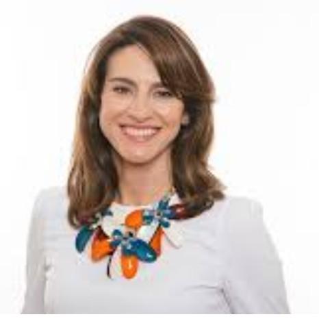 Speaker - Dra. Isabel Belaustegui