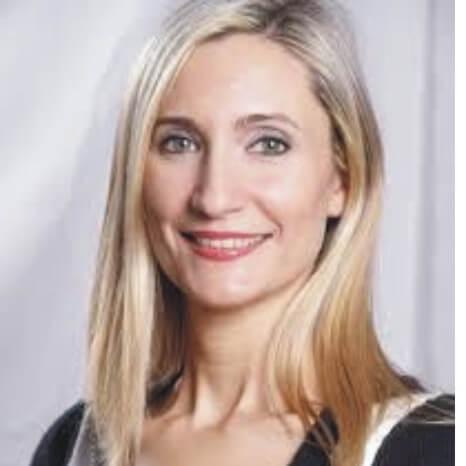 Speaker - Dra. Alejandra Menassa de Lucia