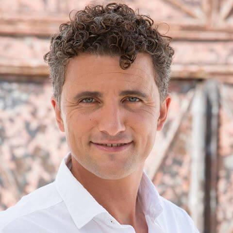 Speaker - Xevi Verdaguer