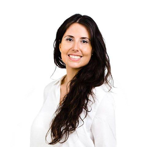 Speaker - Fran Sabal