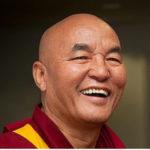 Llama Thubten Wangchen