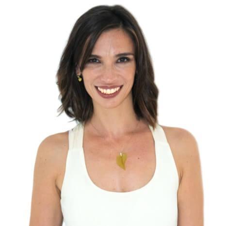 Speaker - Lea Kaufman